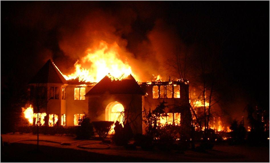 New Uk Fire Safety Legislation For Landlords Db Fire Safety