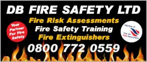 DB Fire Safety Contact